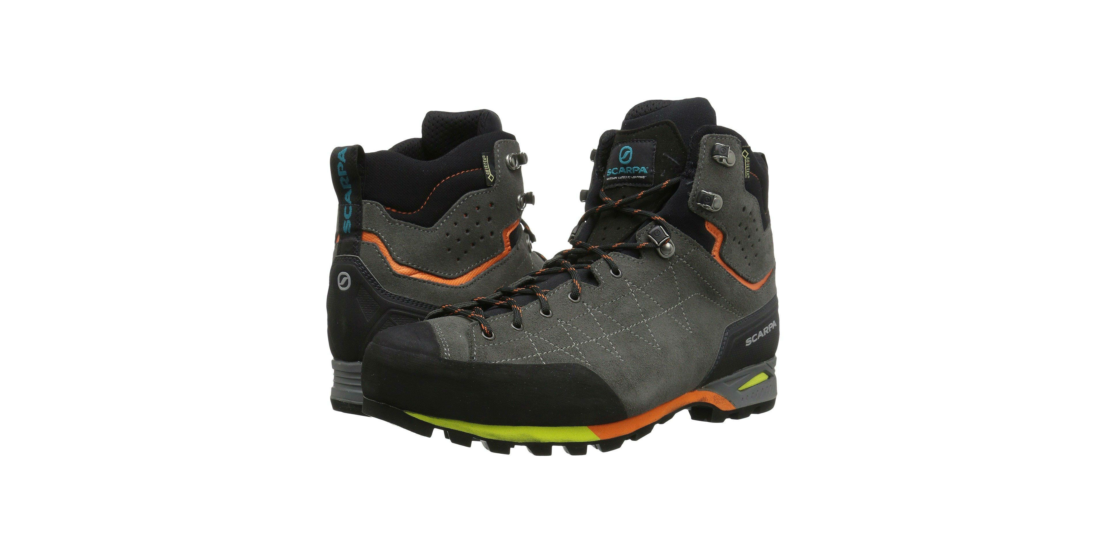 Best Hiking Boots 2019 | New Hiking Boots and Trail Running