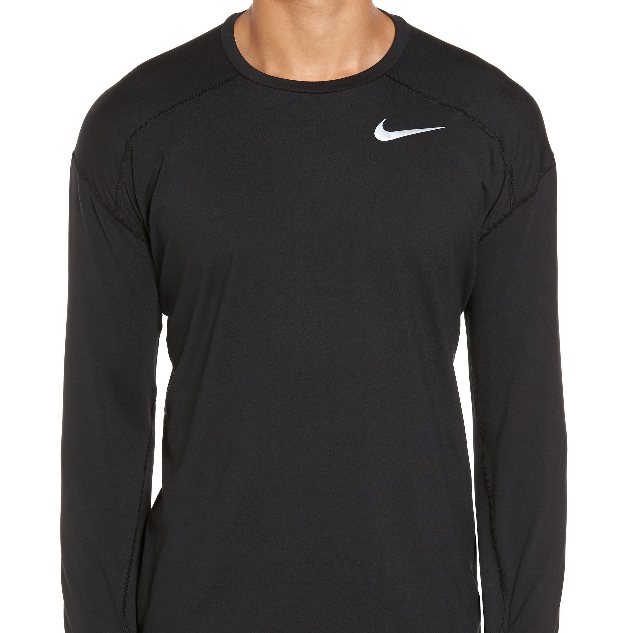 Running Dry Element Long Sleeve T-Shirt NIKE nordstrom.com $55.00 SHOP NOW Cool summer mornings require a lightweight, sweat-wicking performance layer for all Dad's active pursuits.