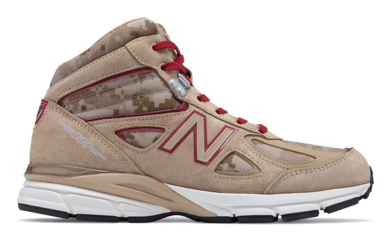 new products d9105 6db59 10 Best New Balance 990's - New Balance Sneakers 2019
