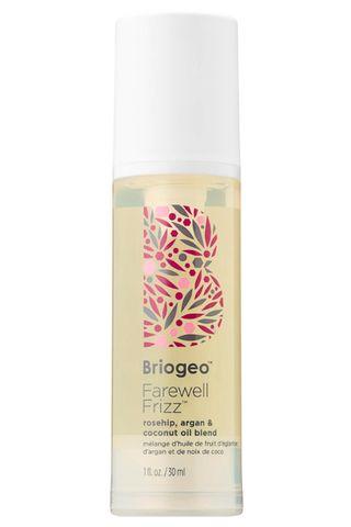 Briogeo Farewell Frizz Rosehip, Argan & Coconut Oil Blend