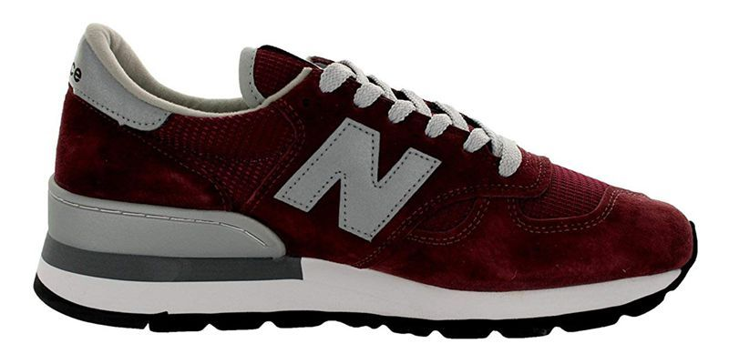 new products 07b7b 558a2 10 Best New Balance 990's - New Balance Sneakers 2019