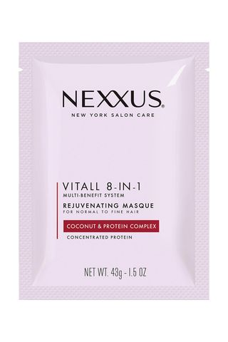 Nexxus Vitall 8-in-1 Masque for All Hair Types