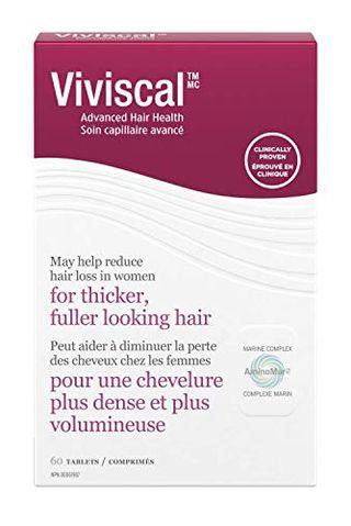 Viviscal Hair Growth Supplement for Women