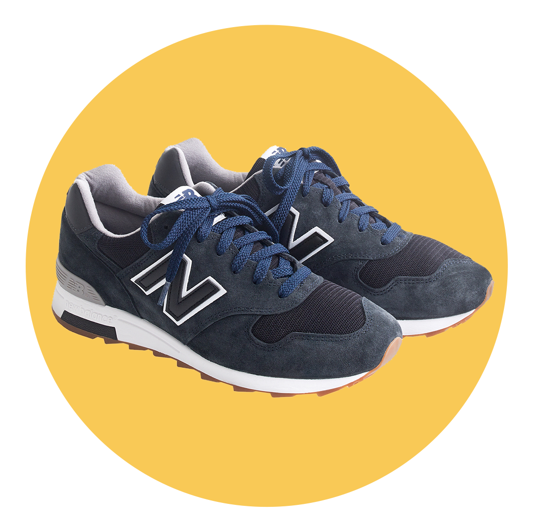 newest collection 54d26 47fac New Balance x J.Crew 1400 Sneaker