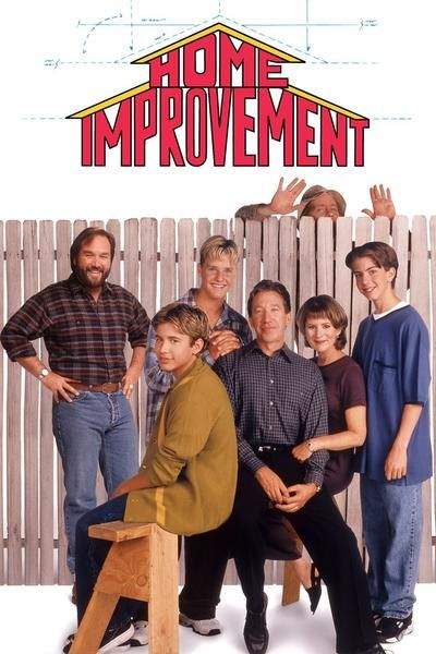 how to watch and stream home improvement show