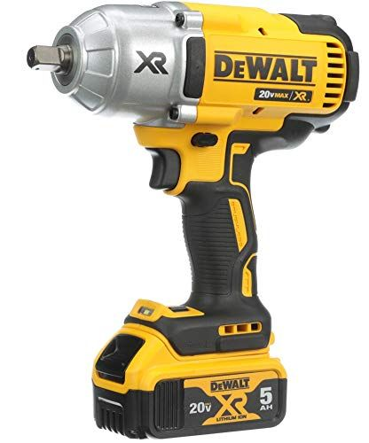 Impact Driver Vs Impact Wrench >> Best Impact Wrenches 2018 Cordless Impact Wrenches
