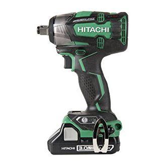 Hitachi Wr18dbdl2