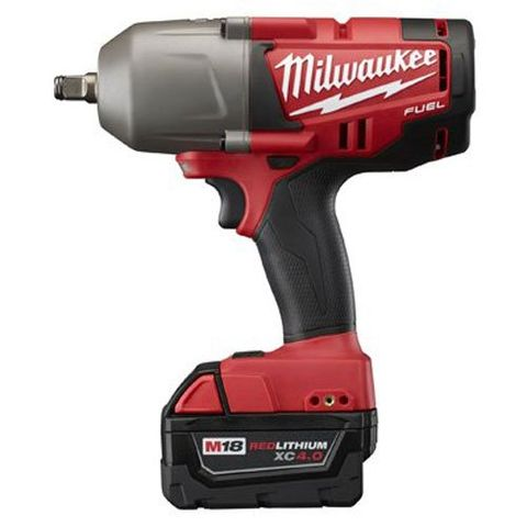 Milwaukee 2763 22