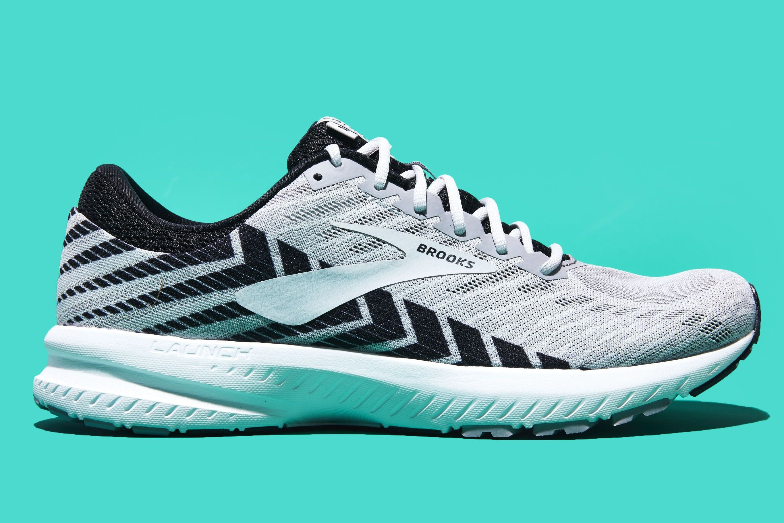 a2dcda53499 Brooks Launch 6 - Best Affordable Neutral Running Shoes