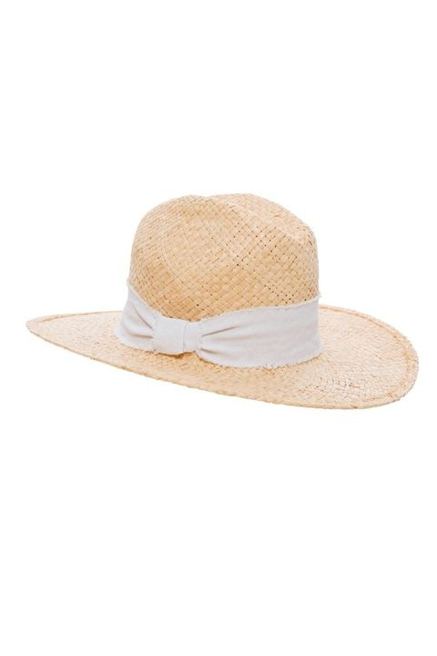 9943d9ba6 23 Classic Straw Hats for Summer 2017 - Best Sun Hats to Wear to the ...