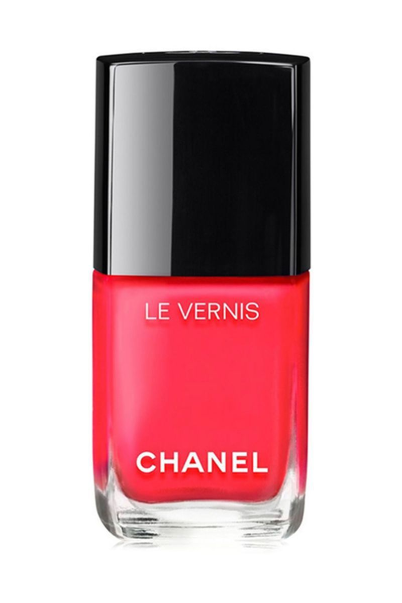 Best Summer Nail Colors for 2019 , 17 Nail Polishes for a
