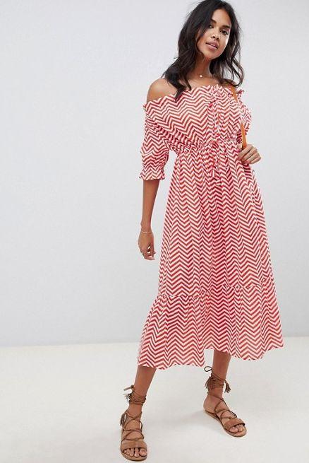752be371ab0 30 Cute Summer Dresses for 2019 - Cheap Summer Dresses