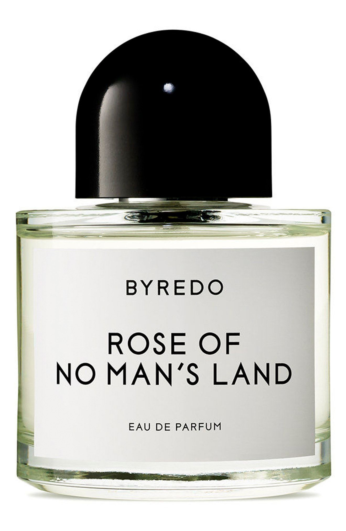 "Byredo Rose of No Man's Land nordstrom.com $165.00 SHOP NOW What they say: "" A floral fragrance that opens with notes of pink pepper and Turkish rose petals."" What we say: Roses don't have to be sweet."