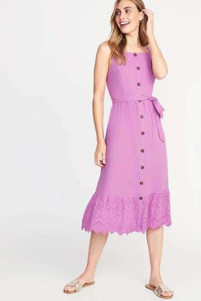 6d297107ab1 30 Cute Summer Dresses for 2019 - Cheap Summer Dresses