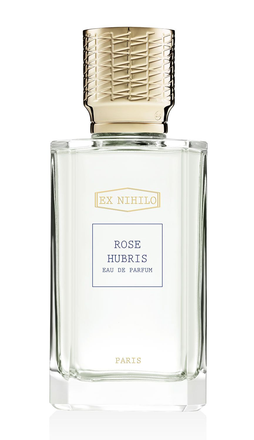 "Ex Nihilo Rose Hubris bergdorfgoodman.com $325.00 SHOP NOW What they say: "" A hedonistic tribute to the iconic raw material of Haute Perfumery: Rose of May."" What we say: A neon rose in the window of your favorite bar—spiky but comforting."