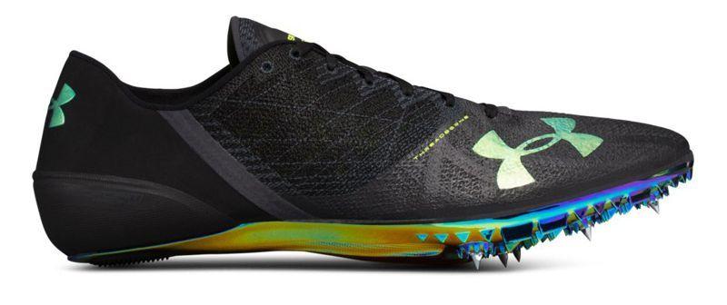 asics spikes shoes for men running