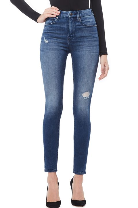 707ea20ae7e 16 Plus Size Jeans In Every Style 2018 - Skinny