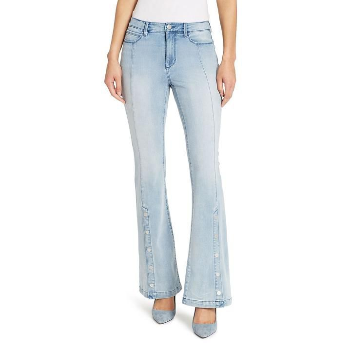 60ea25bf51d 16 Plus Size Jeans In Every Style 2018 - Skinny, High Waisted, More