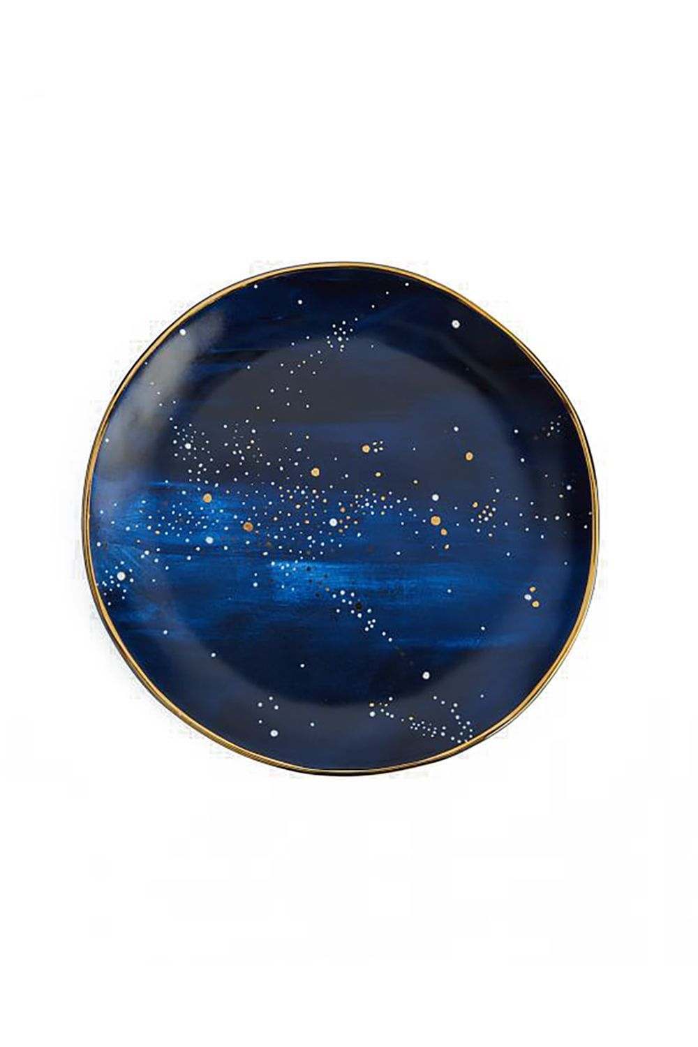 Constellation Salad Plate West Elm $9.00 SHOP IT No hostess will be able to resist this dreamy constellation salad plate.