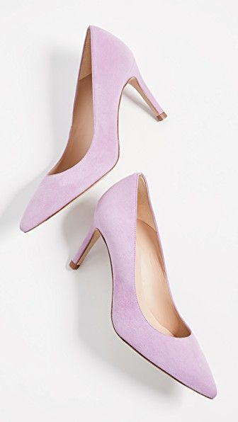 Florete Pumps