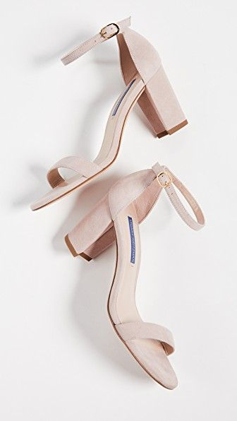 Nearlynude Sandals