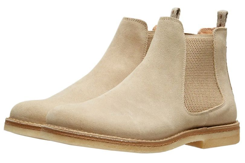 11 Best Suede Chelsea Boots for Men 2020