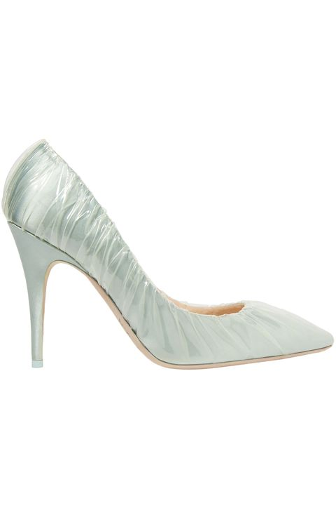 86fb5880162 37 Blue Wedding Shoes - The Best Blue Shoes For Your Wedding