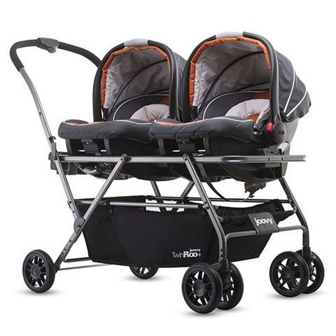 8 Best Double Strollers Of 2019 Strollers For Two Kids