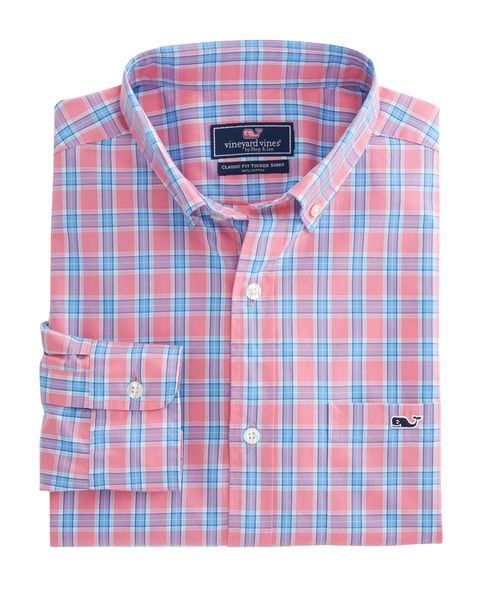 5b62041a803 14 Best Men's Summer Shirts 2019 - Casual Preppy Summer Shirts for Men