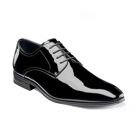 9 Best Tuxedo Shoes 2020 Men S Black Tie Wedding Footwear