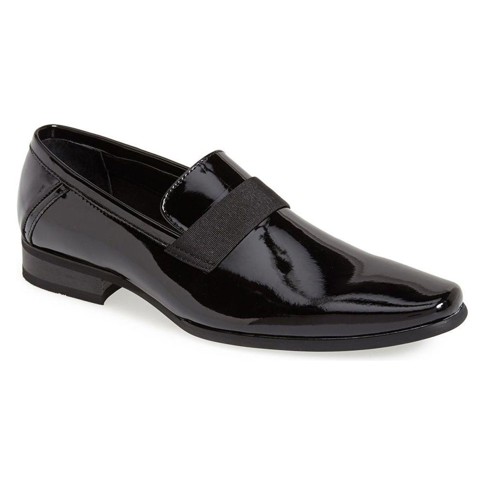 9 Best Tuxedo Shoes 2020 - Men's Black
