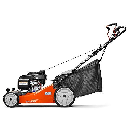 Walk Behind Mowers - Lawn Mower Reviews 2019