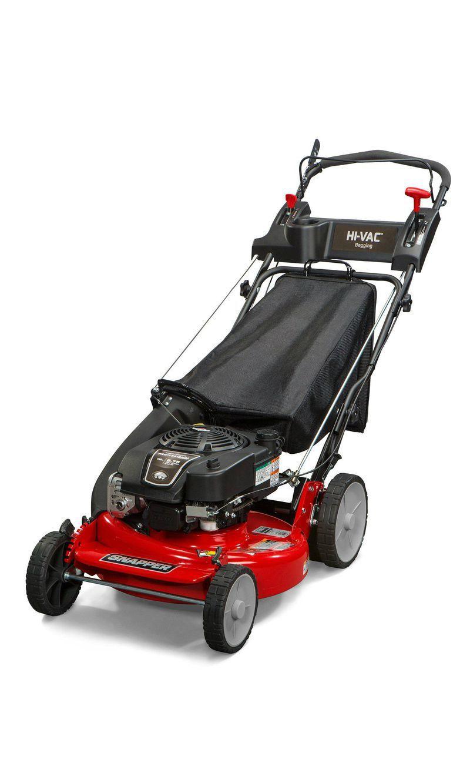 Snapper P2185020 21-inch mower