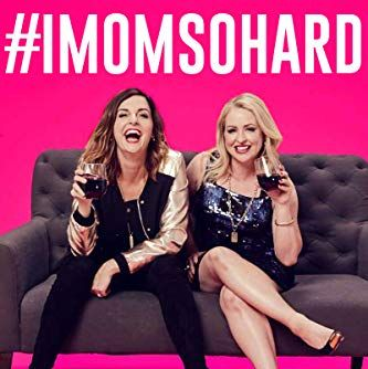 #IMomSoHard Book amazon.com $25.99 $16.99 (35% off) SHOP NOW With their new book, creators of #IMOMSOHARD , Kristin Hensley and Jen Smedley, invite moms to grab a glass of wine, put on their comfy pants, and join the party. No advice or judgment here—just two besties telling it like it is and making their fellow moms #LAUGHSOHARD in the process.