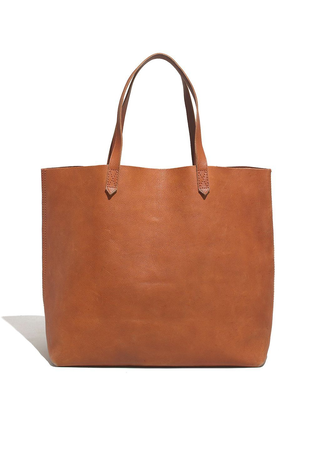 The Transportable Tote Madewell $168.00 SHOP IT Make it personal and customize this boho transport tote with mom's initials (or you and your siblings'). It can fit all of the essentials—phone, wallet, receipts, makeup, laptop—and then some.
