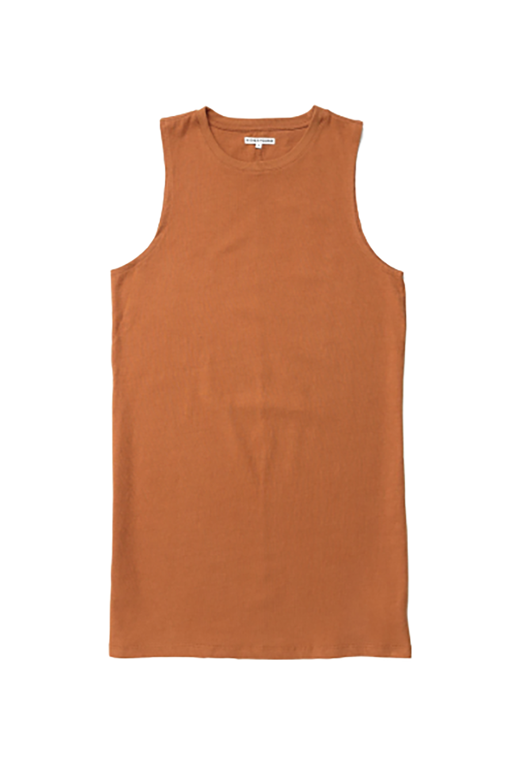 A Casual Tank Dress Richer Poorer $52.00 SHOP IT Richer Poorer's soft tank dress is the perfect lightweight option to throw on during the summer for errands, or as a cover up during that cruise she's been planning for months. It also comes in black, white, navy, and lilac.