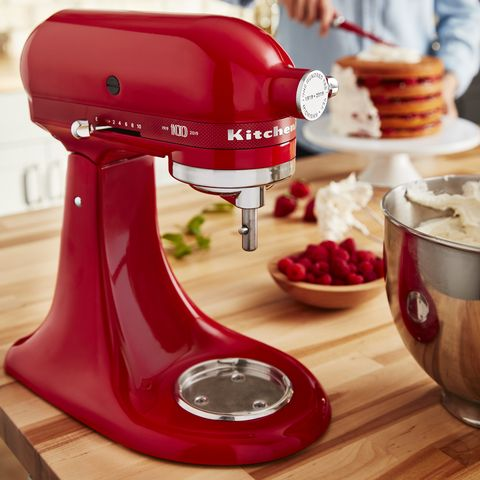 Kitchenaid Just Released A Queen Of Hearts 100 Year