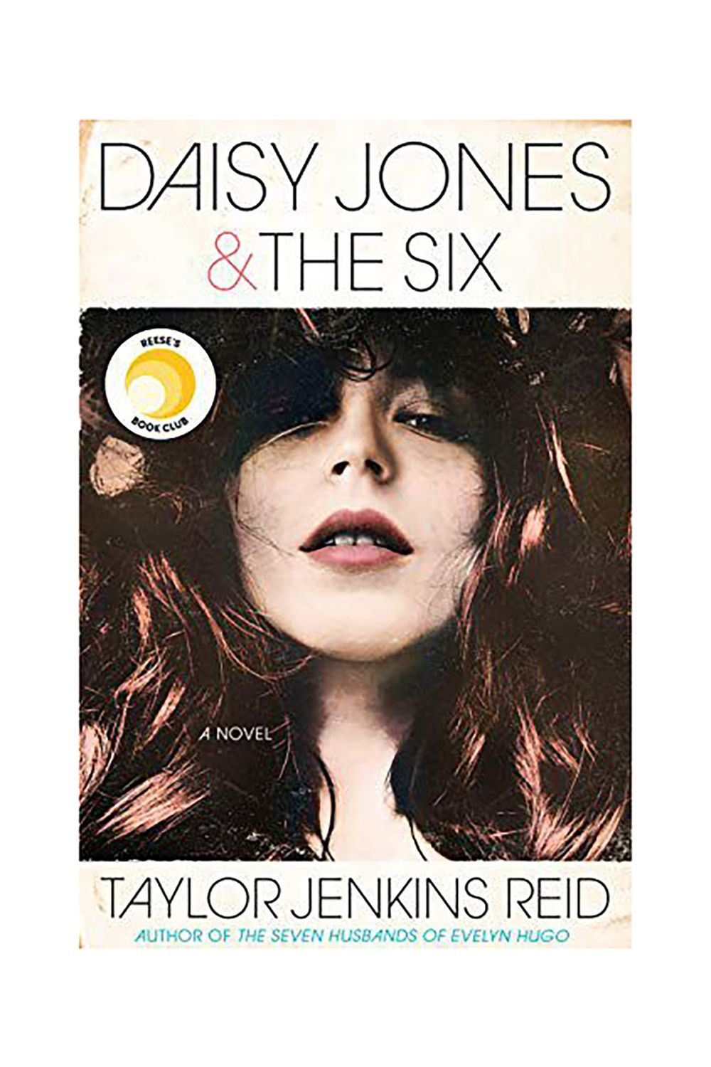 'Daisy Jones & The Six' Novel Amazon $27.00 $16.20 (40% off) SHOP IT On the other hand, if your mom is more of a paperback person, buy her Taylor Jenkins Reid's Daisy Jones & The Six— a story about a fictional '70s rock band and the reason behind their breakup. Reese Witherspoon is turning it into a limited series, and it's Marie Claire's #ReadWithMC April book club pick .