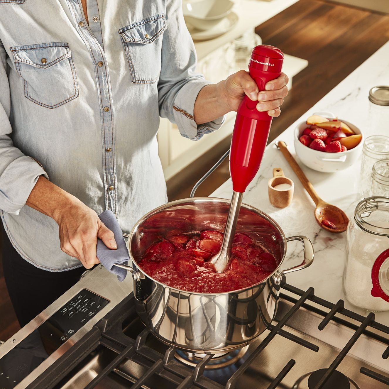 Kitchenaid Just Released A Queen Of Hearts 100 Year Anniversary