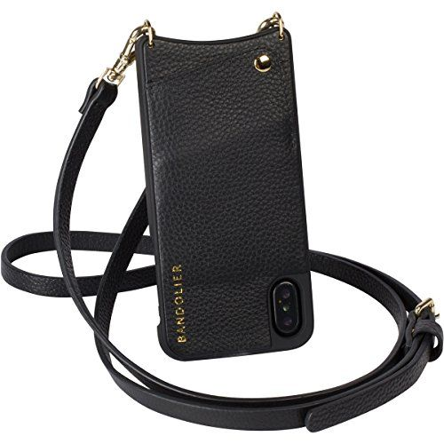 Emma Crossbody Phone Case and Wallet Bandolier amazon.com $88.00 SHOP NOW If the new mom in your life is prone to losing, misplacing, or dropping her phone—and let's be real, you know she is—make her life easier with a stylish crossbody phone case/wallet by Bandolier. This way she can carry baby and still have easy access to her phone.