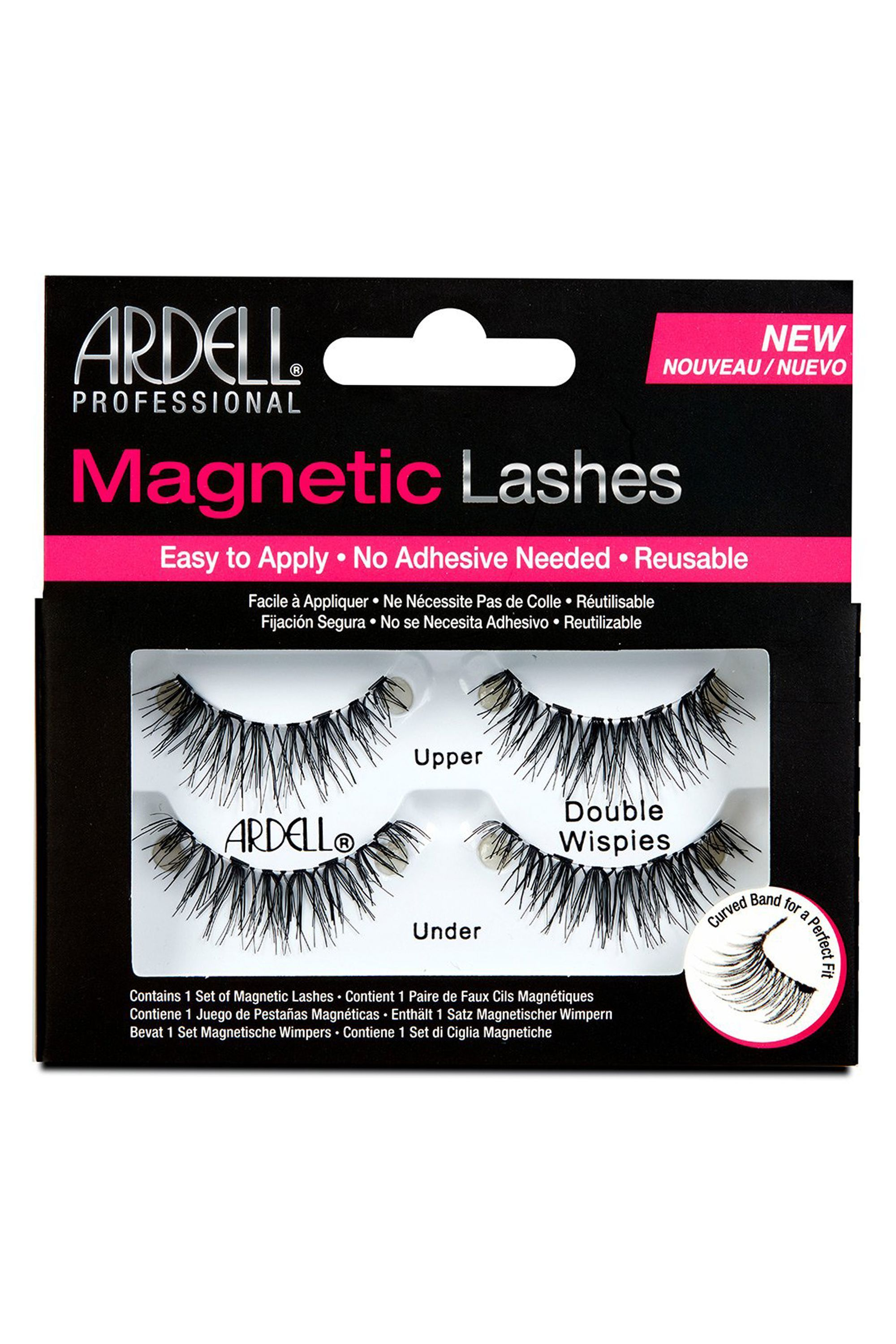 38b27d8dbe5 The Best Fake Eyelashes of 2019 - 11 False Lashes That Look Real
