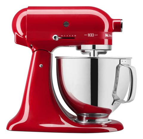 Kitchenaid S Queen Of Hearts Collection Is Available To Pre