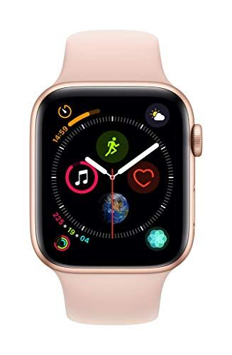 The Apple Watch Series 4 Is On Sale for Up To $50 Off On Amazon - Women's Health 1