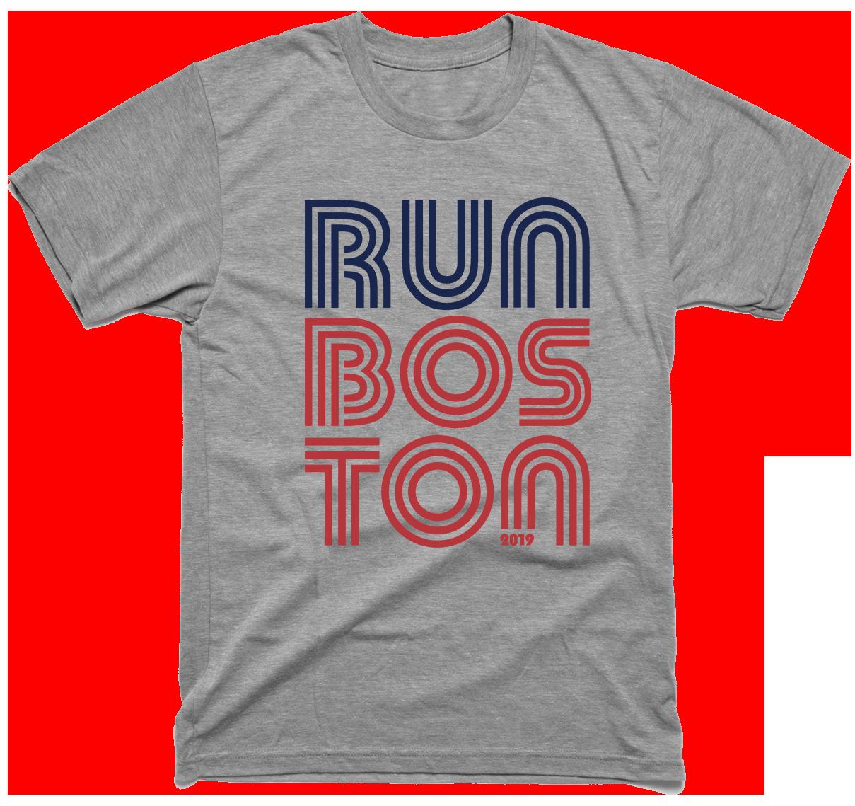 Here's How to Run Your Best Boston Marathon