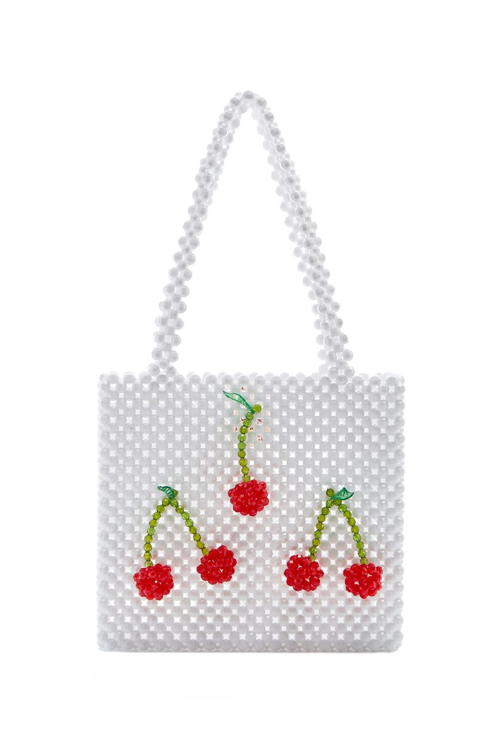 dbbf31221454 Ma Cherie Beaded Tote Bag