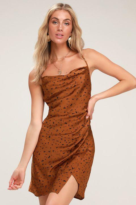 96de4f8b2d0 18 Sexy Summer Dresses to Heat Up Your Summer