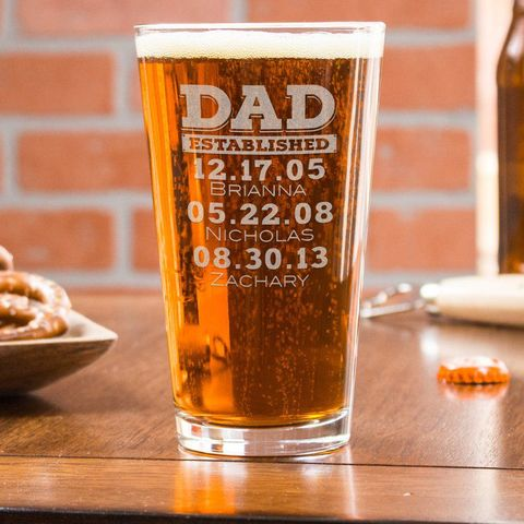 22 First Father S Day Gift Ideas Best Gifts For New Dads