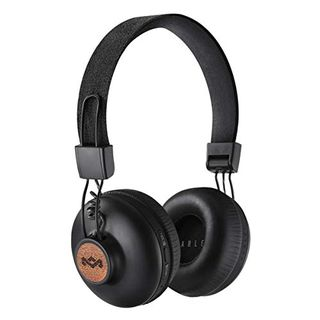 House of Marley Positive Vibrations 2 Casque d'écoute sans fil Bluetooth