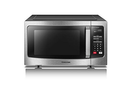 Ing A Microwave What To Look For