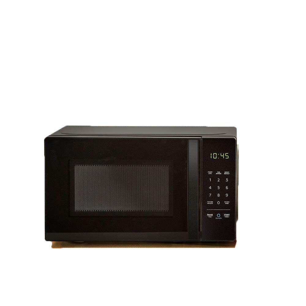 What To Look For In A Countertop Microwave